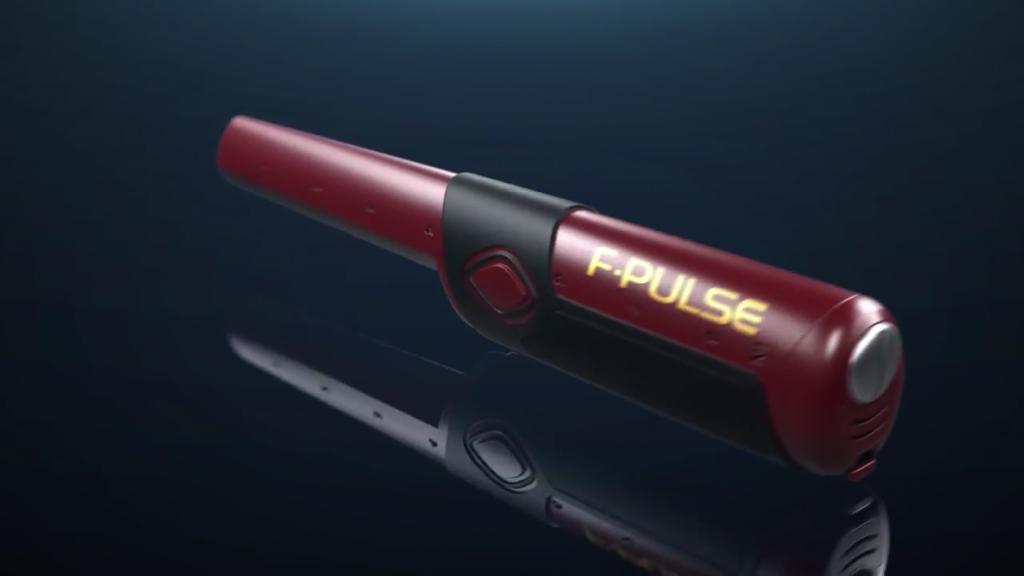 Пинпойнтера на Fisher F-Pulse ще е и подводен